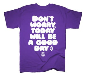 Image of Good Day T-shirt