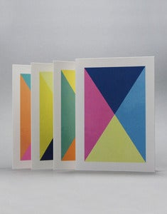 Image of Toy Drum Collection, Set of 8 Cards