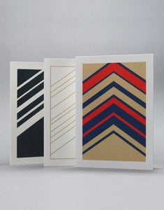 Image of Herringbone, Collection, Set of 8.