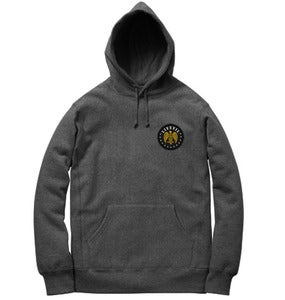 Image of Militia Hooded Pullover