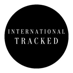 Image of International Tracked Postage