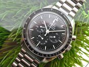 Image of VINTAGE OMEGA SPEEDMASTER AUTO STEEL - SOLD