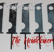 Image of The Headcleaver