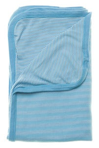 Image of Paige Lauren Classic Baby Blanket