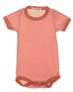 Image of Paige Lauren Classic Short Sleeve Bodysuit