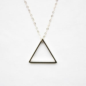 Image of Silver Triangle