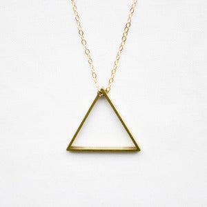 Image of Gold Triangle