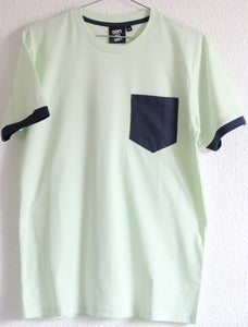 Image of SEN NO SEN t-shirt pocket 2013