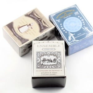 Image of Designer Stamp Sets