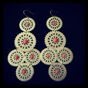 Image of SEVILLA Boucles d'oreilles/Earring