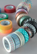 Image of Masking Tape Basic