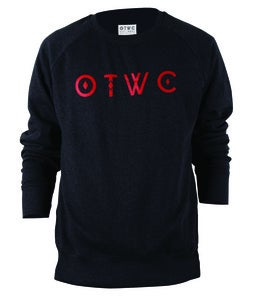 Image of OTWC - Original Sweater - Red