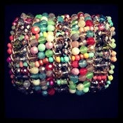 Image of IBIZA Manchette/CuffBracelet   