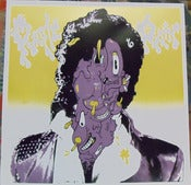 Image of Purple Acid Rain