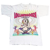 Image of Lollapalooza 1994 Tee