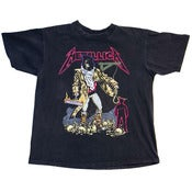 Image of Metallica &quot;Unforgiven&quot; Tee