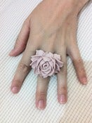 Image of Pendejo Rose Ring