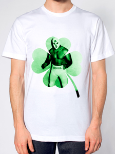 Image of The Green Machine Tee | Presale