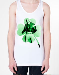 Image of The Green Machine Tank | Presale