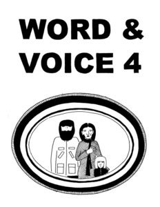 Image of Word &amp; Voice 4