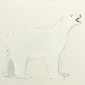 Image of Bear Greeting Card &amp; Envelope