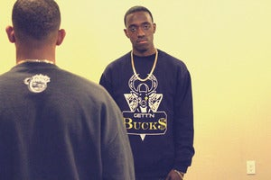 Image of Buck$ Crew Sweatshirts