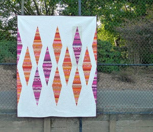Image of MARMALADE QUILTS pdf quilt pattern