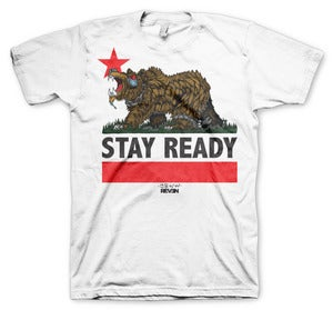 Image of Stay Ready Store x JBWW Collaboration