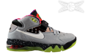 Image of Air Force Max 2013 Raygun QS Area 72