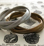 Image of Erica Weiner Twisted Stretch Bracelets