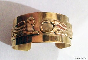 Image of SPHINX CUFF