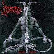 Image of GOSPEL OF THE HORNS - Ceremonial Conjuration CD