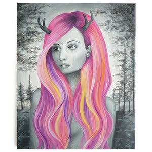 Image of Dream Hair