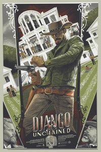 Image of Django Unchained (regular)