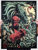 Image of SOLD OUT - Hellboy APs