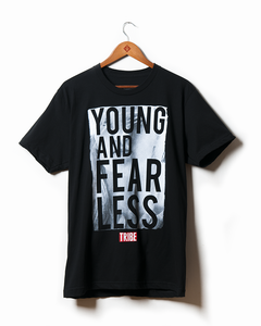 Image of Young &amp; Fearless