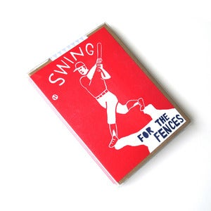 Image of Box set - Swing! Greeting Cards