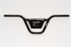 Image of DECO HANDLEBARS-FUBARS, LIFTED, GENIUS