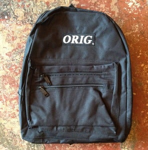 Image of ORIG BACKPACK