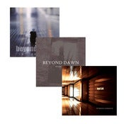 Image of BEYOND DAWN - The Righteous Underground BUNDLE