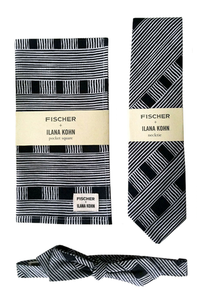 Image of Fischer + IK Accessories