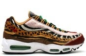 "Image of Nike Air Max Supreme ""Animal Pack"""