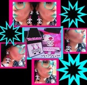 Image of ♥Lipstick CChi♥ick♥ ♥♥Earrings♥♥