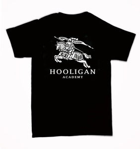 "Image of Hooligan Academy ""Burberry Inspired"" : Tee"