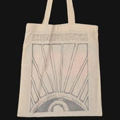 Image of 'EYE' TOTE BAG