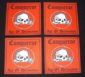 Image of CONQUEROR - Age of Decimation Patch