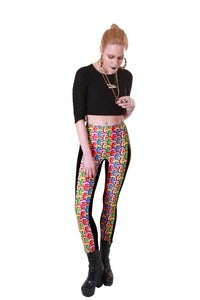 Image of VIDEOGAME LEGGINGS...