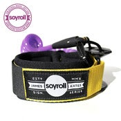 Image of Soyroll - Leash Biceps - James Kates Signature Series V2