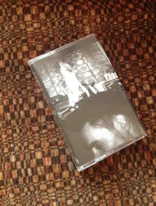 Image of FAMILY SEX - <i>AT THE REFECTORY</i> (KROKODILO TAPES CS)