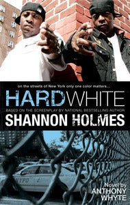Image of Hard White: On the Streets of New York Only One Color Matters